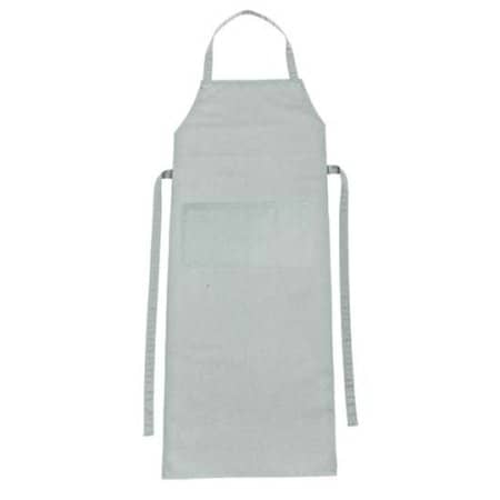 Latzschürze Verona Bag 110 x 75 cm von CG Workwear (Artnum: CGW1145