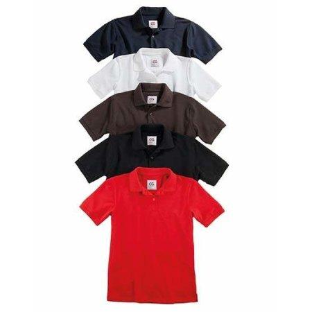 Lucca Herrenpolo von CG Workwear (Artnum: CGW700