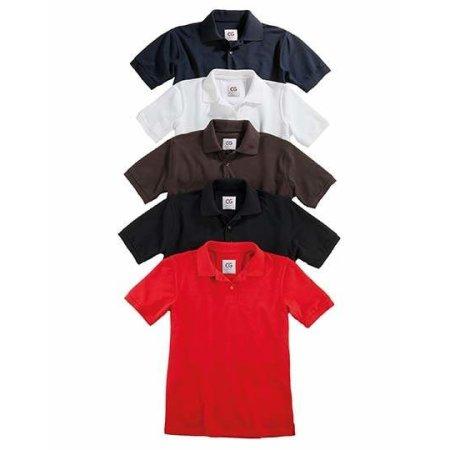 Riccione Damenpolo von CG Workwear (Artnum: CGW710