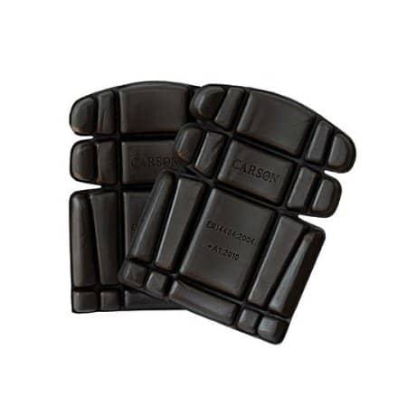 Knee Pads ergonomic von Carson Contrast (Artnum: CR801