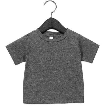Baby Jersey Short Sleeve Tee von Canvas (Artnum: CV3001B