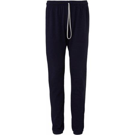 Unisex Fleece Long Scrunch Pant von Canvas (Artnum: CV3737