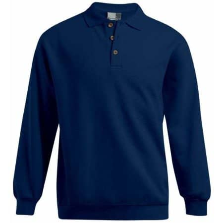 New Polo Sweater von Promodoro (Artnum: E2049N