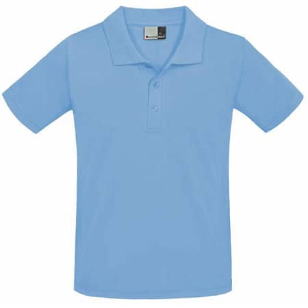 Men`s Superior Polo von Promodoro (Artnum: E4001