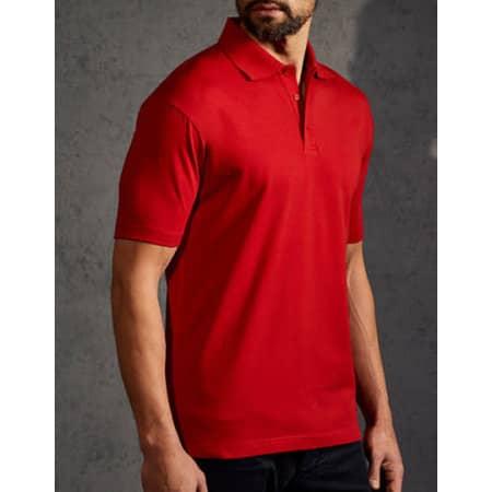 Men`s Jersey Polo von Promodoro (Artnum: E4020