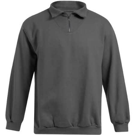 New Men`s Troyer Sweater von Promodoro (Artnum: E5050N