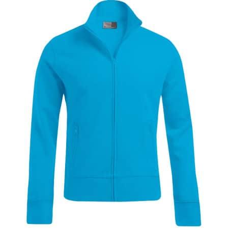 Men`s Jacket Stand-Up Collar von Promodoro (Artnum: E5290