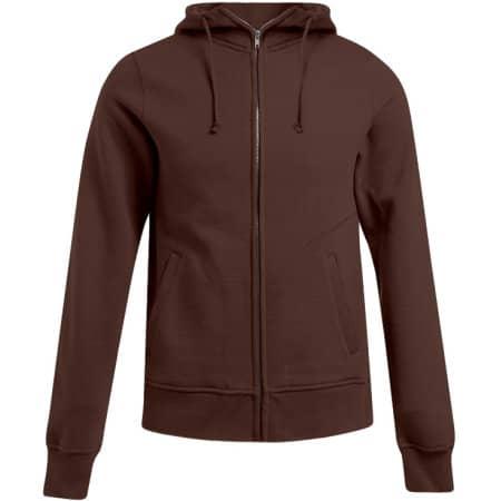 Men`s Hooded Jacket 80/20 von Promodoro (Artnum: E5300