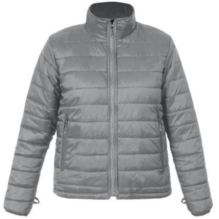 Women`s Padded Jacket C+ von Promodoro (Artnum: E7622