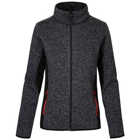 Women`s Knit Jacket Workwear von Promodoro (Artnum: E7705