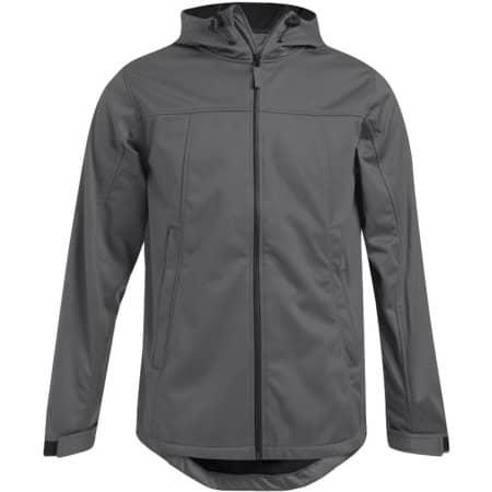 Men`s Hoody Softshell Jacket von Promodoro (Artnum: E7806
