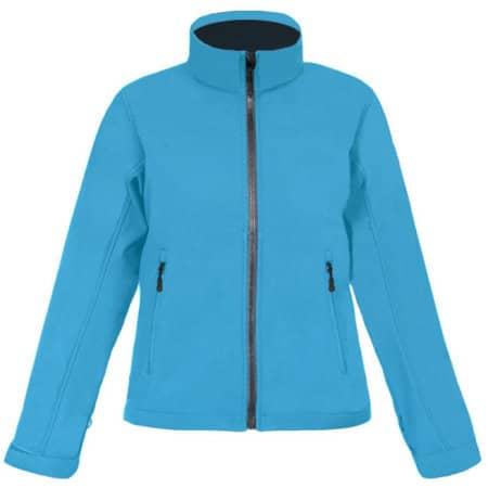 Women`s Softshell Jacket C+ von Promodoro (Artnum: E7821