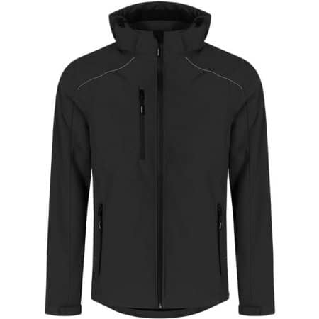 Men`s Softshell Jacket von Promodoro (Artnum: E7850