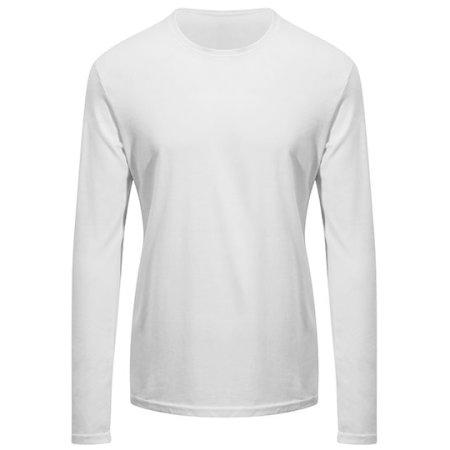 Erawan Organic Long Sleeve Tee von Ecologie (Artnum: EA021
