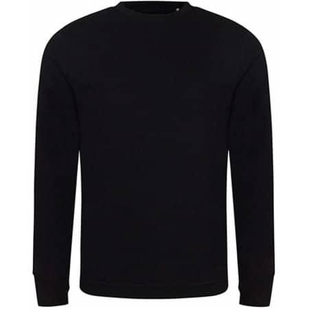 Banff Sweatshirt in Black von Ecologie (Artnum: EA030