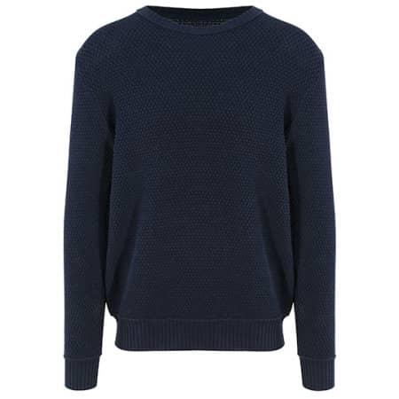 Taroko Regen Sweater von Ecologie (Artnum: EA062