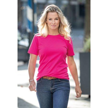 Balfour Ladies T-Shirt von Elevate (Artnum: EL38025