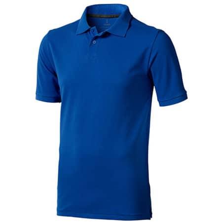 Calgary Polo in Blue von Elevate (Artnum: EL38080