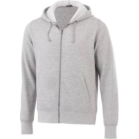 Cypress Sweat Jacket von Elevate (Artnum: EL38223