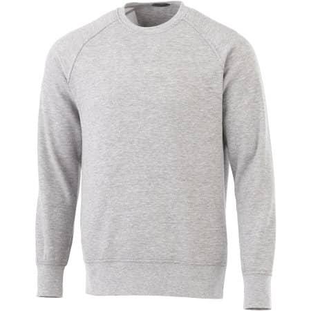 Kruger Crew Sweater von Elevate (Artnum: EL38224
