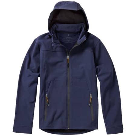 Langley Softshell Jacket von Elevate (Artnum: EL39311