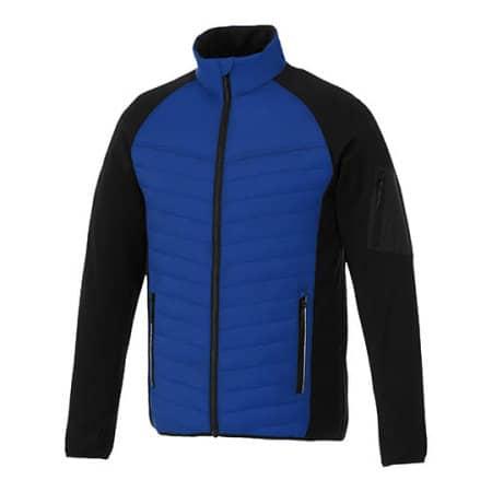 Banff Hybrid Insulated Jacket Men von Elevate (Artnum: EL39331