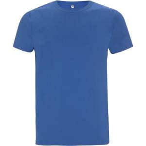 Mens/Unisex Organic T-Shirt