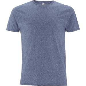 Men's Special Yarn Effect T-Shirt