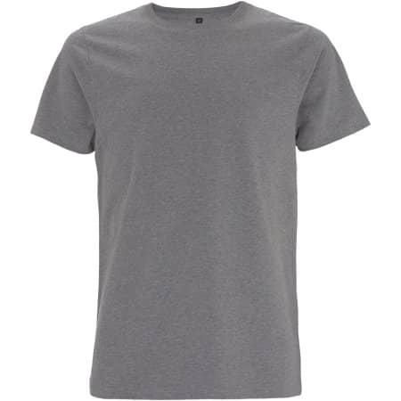 Unisex Organic Heavy T-Shirt von EarthPositive (Artnum: EP18