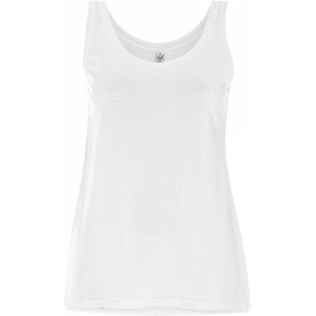 Women`s Tencel Blend Vest von EarthPositive (Artnum: EP44