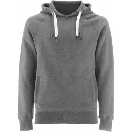 Unisex Organic Pullover Hoody von EarthPositive (Artnum: EP60P