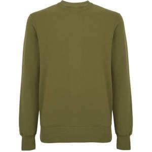 Unisex EP Organic Sweatshirt