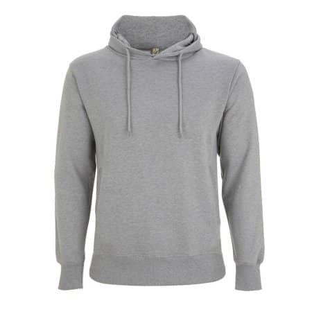 Mens Fashion Pullover Hoody von EarthPositive (Artnum: EP63P