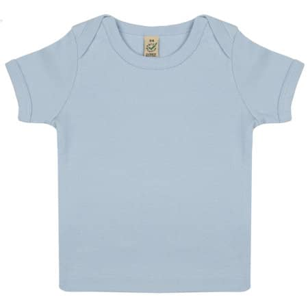 Earthpositive® Baby Organic Lap T-Shirt von EarthPositive (Artnum: EPB01