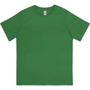 Earthpositive® Junior Classic Organic T-Shirt