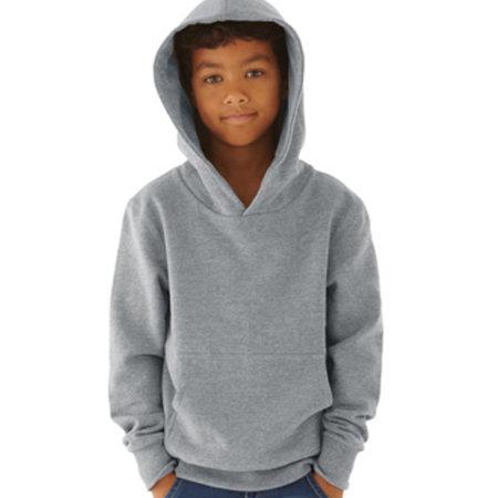 Earthpositive Junior Organic Hooded Pullover von EarthPositive (Artnum: EPJ61