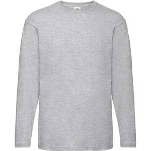 Valueweight Long Sleeve T