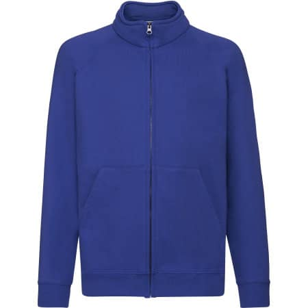 Classic Sweat Jacket Kids von Fruit of the Loom (Artnum: F457NK
