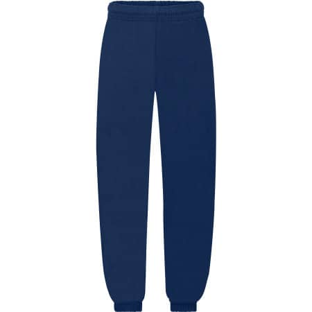 Classic Elasticated Cuff Jog Pants Kids von Fruit of the Loom (Artnum: F480NK