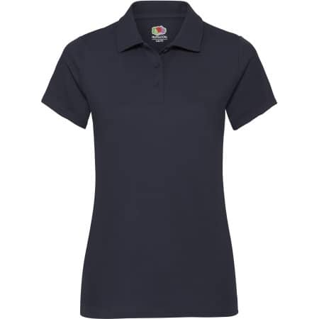 Performance Polo Lady-Fit von Fruit of the Loom (Artnum: F551
