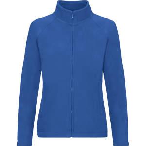 Full-Zip Fleece Lady-Fit
