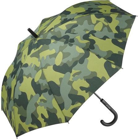 AC-Stockschirm FARE®-Camouflage von FARE (Artnum: FA1118