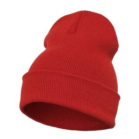 Heavyweight Long Beanie von FLEXFIT (Artnum: FX1501KC