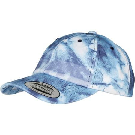 Low Profile Batic Dye Cap von FLEXFIT (Artnum: FX6245BD