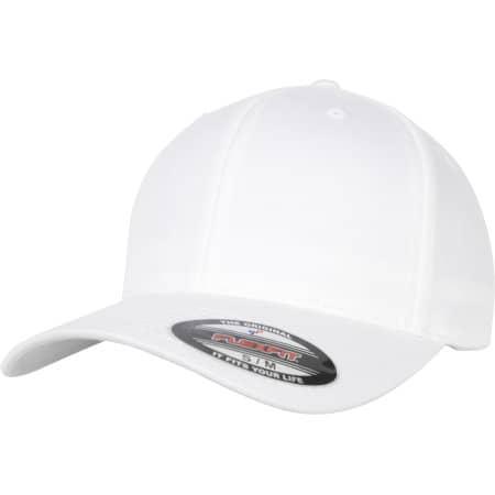 Flexfit Organic Cotton Cap von FLEXFIT (Artnum: FX6277OC