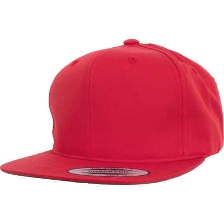 Pro-Style Twill Snapback Youth Cap von FLEXFIT (Artnum: FX6308