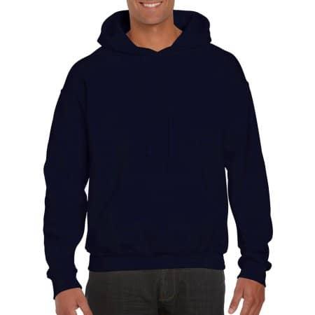 DryBlend® Hooded Sweatshirt von Gildan (Artnum: G12500