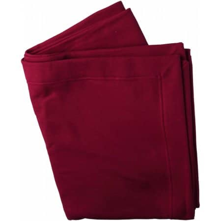 DryBlend® Stadium Blanket von Gildan (Artnum: G12900