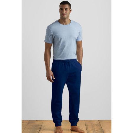 Heavy Blend™ Sweatpants with Cuff von Gildan (Artnum: G18120