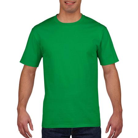 Premium Cotton® T-Shirt von Gildan (Artnum: G4100